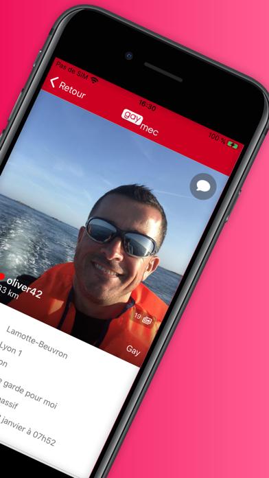 Télécharger Meetic - Rencontre et amour pour iPhone / iPad sur l'App Store (Style de vie)