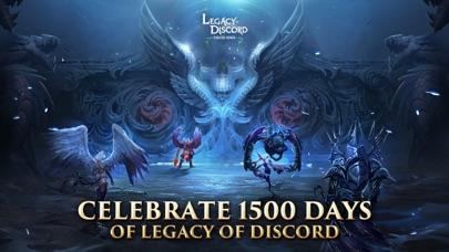 Legacy of Discord-FuriousWings free Diamonds hack