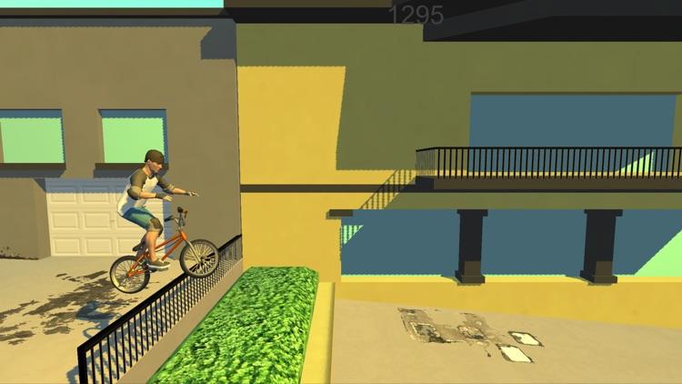 Street Lines: BMX screenshot-4