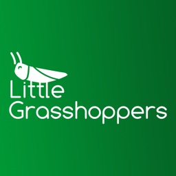 Little Grasshoppers