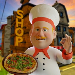 Chef Cooking Craze Game:Tycoon