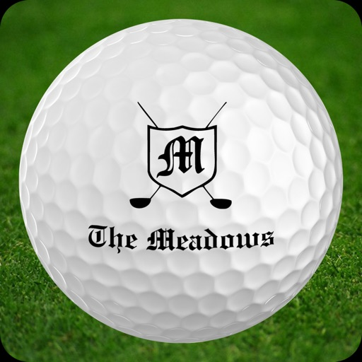 The Meadows Golf Club icon