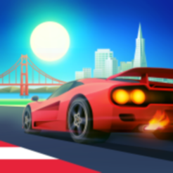 ?Horizon Chase - World Tour