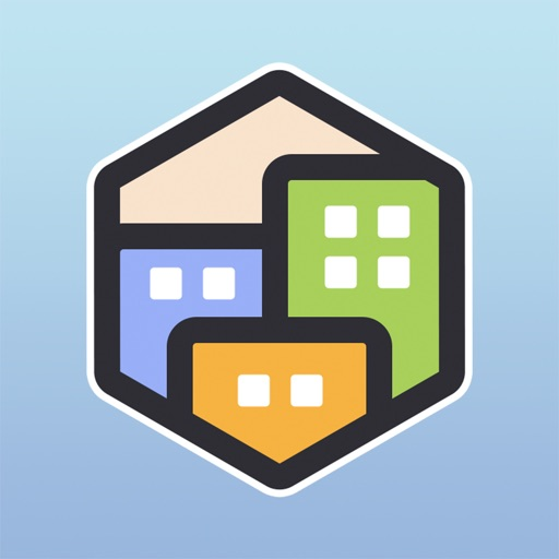 Pocket City icon