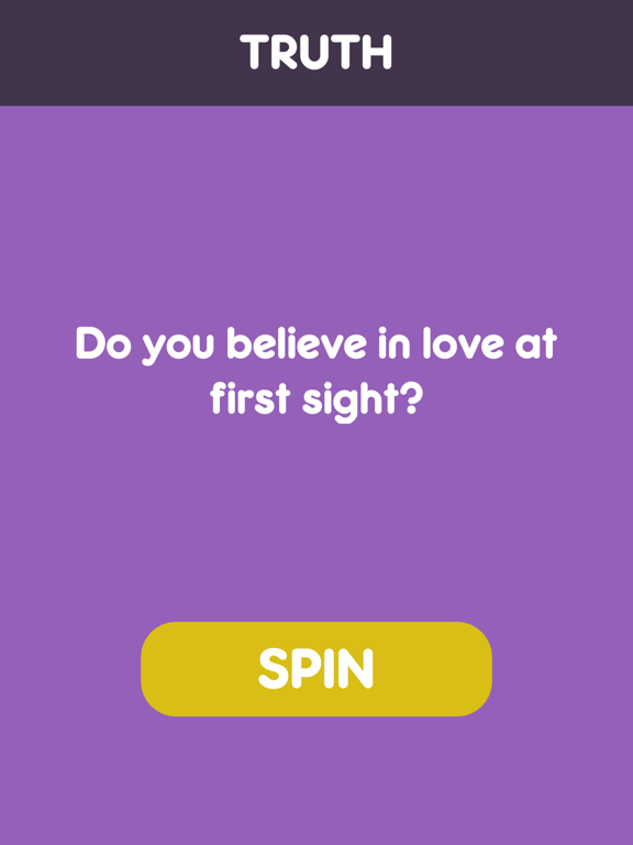 Spin the Bottle+ Truth or Dare screenshot 5