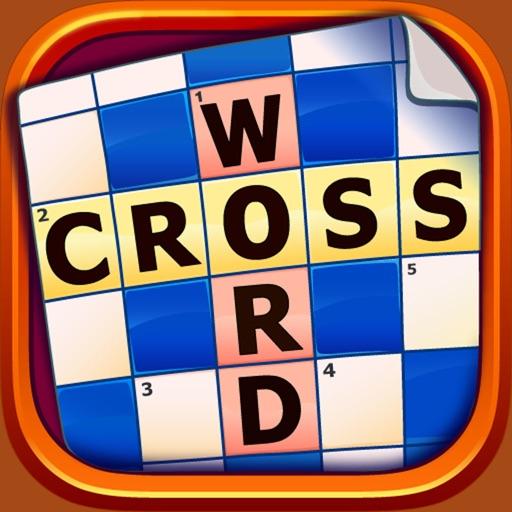 Crossword Puzzles... icon