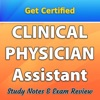Clinical Assistant Physician Q