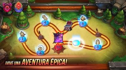 Descargar Dungeon Hunter Champions para Android