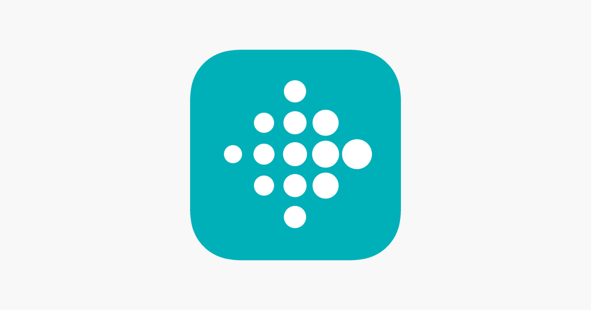 Fitbit on the App Store