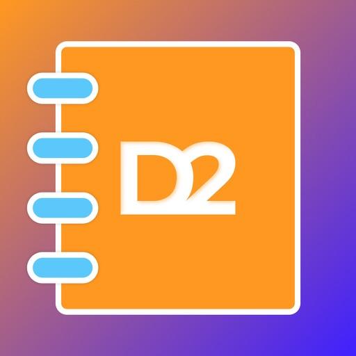 D2 Plus