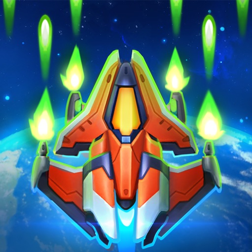Space Justice: Аркадный Шутер