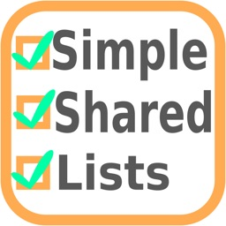 Simple Shared Lists