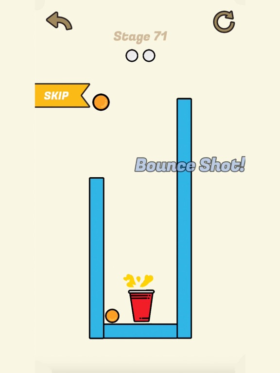 iPad Image of Be a pong