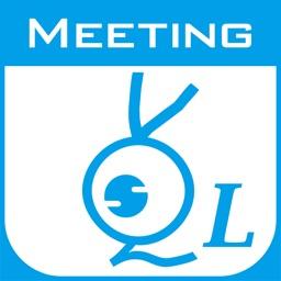 VQSCollabo V3x Meeting L Type