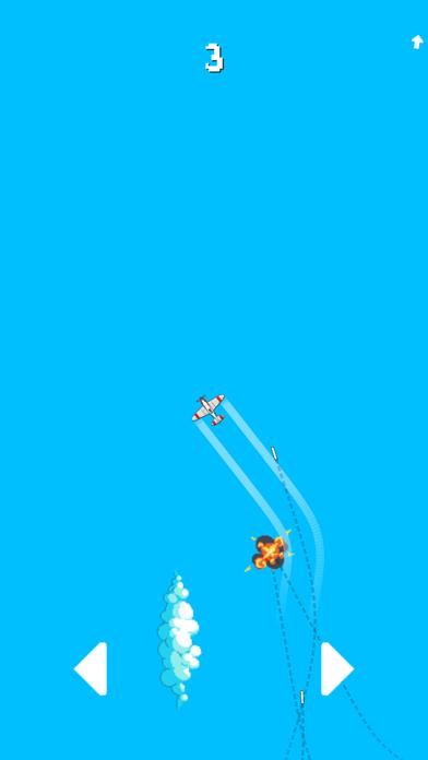 Missile in a Watch screenshot 2