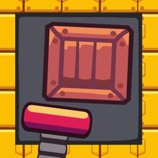 Activities of Crate Tap - Smashing Game