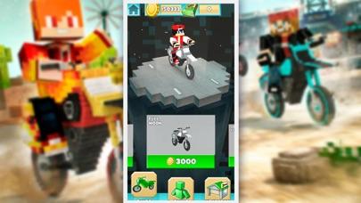 Block Motos: Carreras de MotoCaptura de pantalla de4