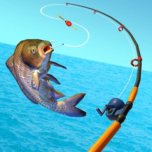Fishing Master 3D