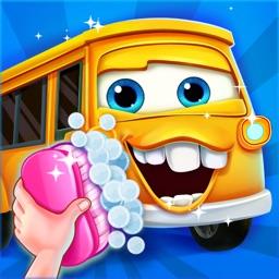 Car Salon 2 - Fun Girl Games