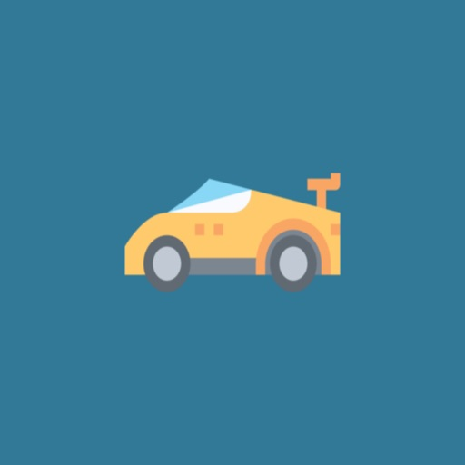 Evading obstacles icon