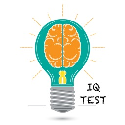Brainstorm - Weird IQ Test