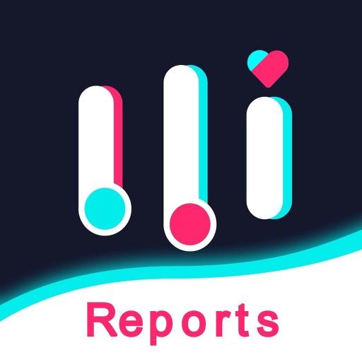 TikReports+: Followers Tracker