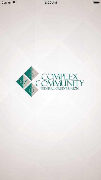Complex Community FCU
