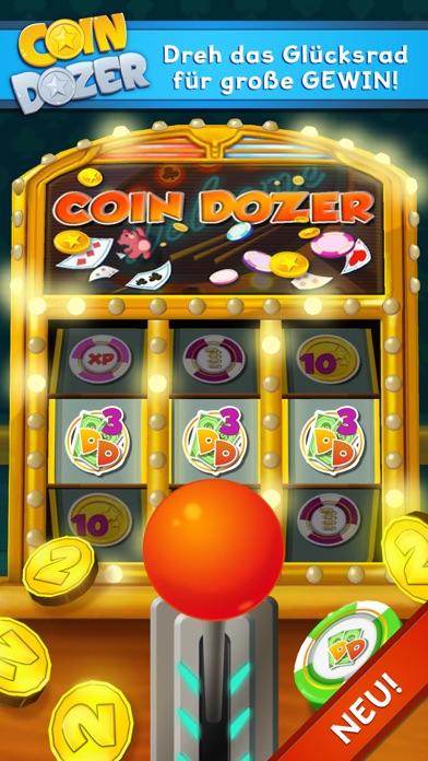 Coin Dozer - Revenue & Download estimates - Apple App Store - Germany