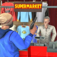 Codes for Ultimate Supermarket Robbery Hack