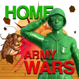 HOME ARMY WARS