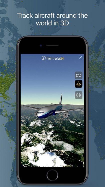 Flightradar24 | Flight Tracker screenshot-5