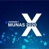 Munas 2020
