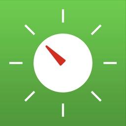 Flashlight Timer
