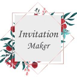 Invitation Maker: Invite Maker