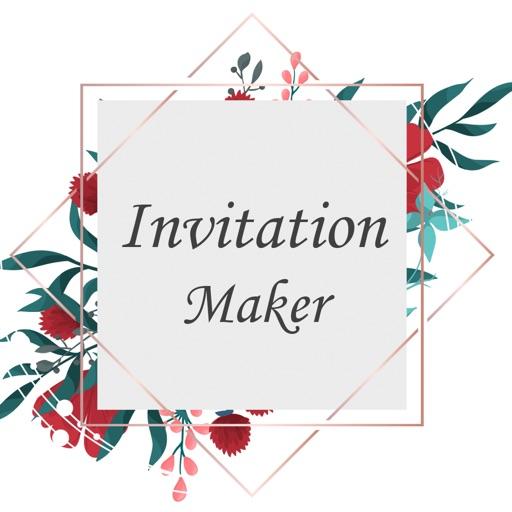 Invitation Maker Invite Maker By Saloni Viradiya