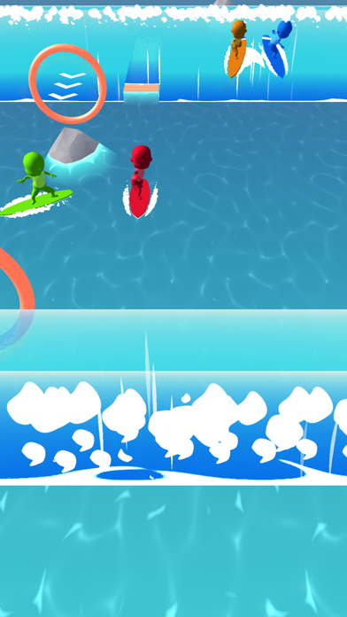 Surf io screenshot 3