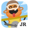 Dumb Ways JR Madcap's Plane - iPadアプリ