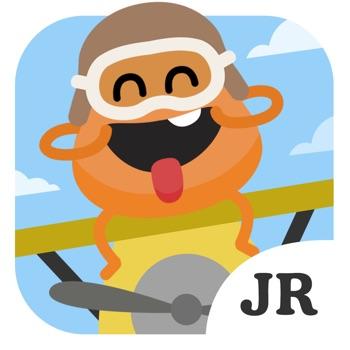 Dumb Ways JR Madcap's Plane