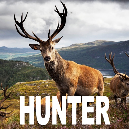 HUNTER 2019 icon
