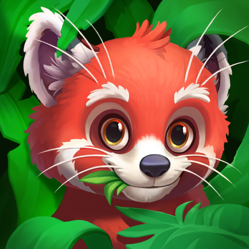 妙趣动物园 (Wildscapes) for Mac