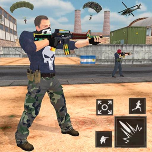 Counter Terrorist Black Ops