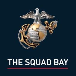 USMC Squad Bay