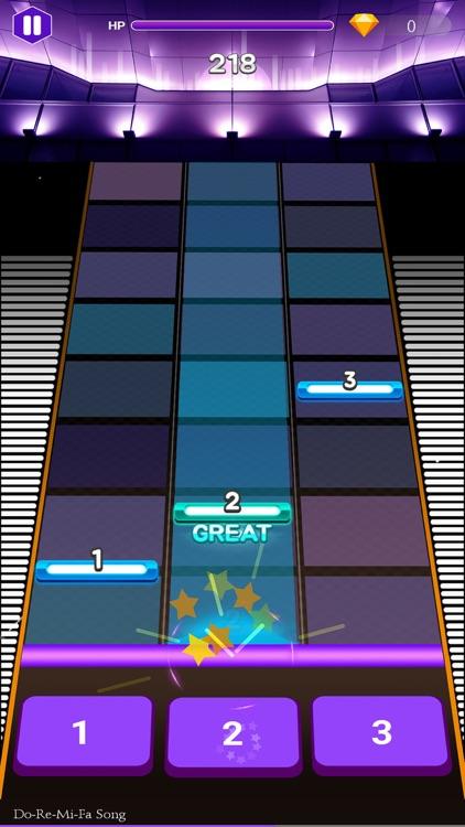 Beat Extreme: Rhythm Tap Music