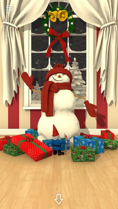 脱出ゲーム Christmas Nightのおすすめ画像5