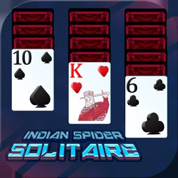 Spider Solitaire EndGame India