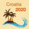 Croatia 2020 — offline map