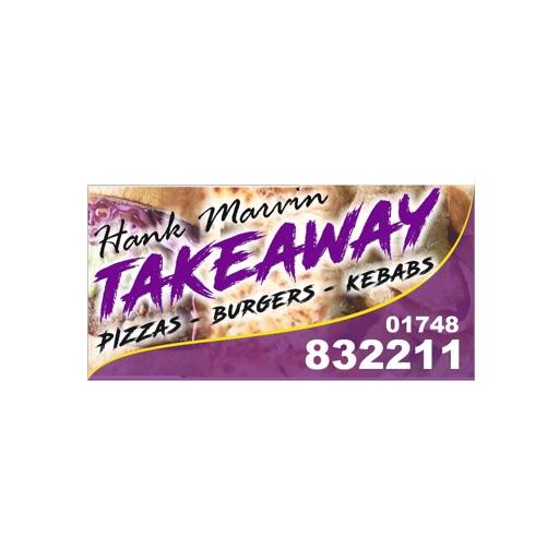 Hank Marvin Takeaway
