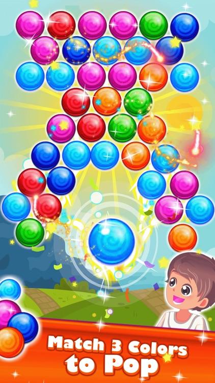 Bubble Shooter - Bubble Master