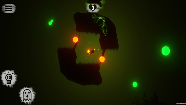 Swipe Fly - Survive the cave screenshot-4