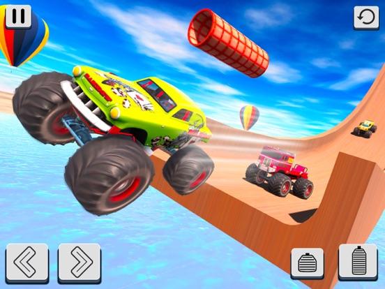 Mega Ramp Car Stunt Games 2020 screenshot 2